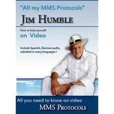 THE PROTOCOLS OF MMS WITH JIM HUMBLE